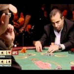 World Series Of Poker 2003 – Mesa Final  2/5