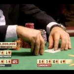 World Series Of Poker 2003 – Mesa Final  3/5