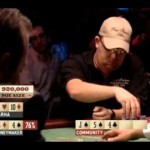 World Series Of Poker 2003 – Mesa Final  5/5