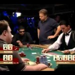 World Series Of Poker 2004 – Mesa Final  1/5