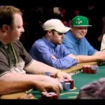 World Series Of Poker 2004 – Mesa Final  2/5