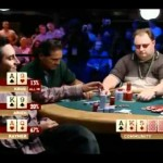 World Series Of Poker 2004 – Mesa Final  3/5