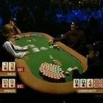 World Series Of Poker 2006 – Mesa Final  9/10