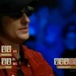 World Series Of Poker 2007 – Mesa Final  1/10