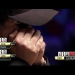 World Series Of Poker 2007 – Mesa Final  2/10
