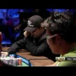 World Series Of Poker 2007 – Mesa Final  5/10