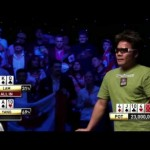 World Series Of Poker 2007 – Mesa Final  7/10