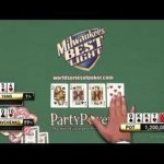 World Series Of Poker 2007 – Mesa Final  8/10