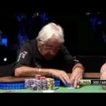 World Series Of Poker 2007 – Mesa Final  9/10