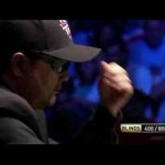 World Series Of Poker 2007 – Mesa Final  10/10