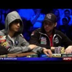 World Series Of Poker 2008 – Mesa Final  1/6