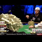 World Series Of Poker 2008 – Mesa Final  6/6