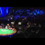 World Series Of Poker 2009 – Mesa Final  3/8