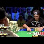 World Series Of Poker 2009 – Mesa Final  7/8