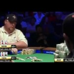 World Series Of Poker 2009 – Mesa Final  8/8