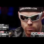 World Series Of Poker 2010 – Mesa Final  1/8