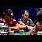 World Series Of Poker 2010 – Mesa Final  2/8