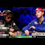 World Series Of Poker 2010 – Mesa Final  3/8