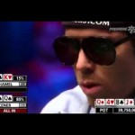 World Series Of Poker 2010 – Mesa Final  6/8