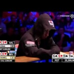 World Series Of Poker 2010 – Mesa Final  7/8