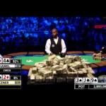 World Series Of Poker 2010 – Mesa Final  8/8
