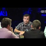 World Series Of Poker 2011 – Mesa Final  2/6