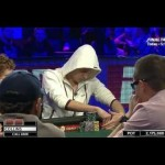 World Series Of Poker 2011 – Mesa Final  3/6