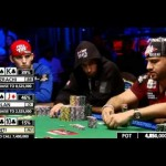 World Series Of Poker 2011 – Mesa Final  4/6