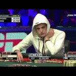 World Series Of Poker 2011 – Mesa Final  6/6