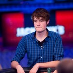 Jacob Balsiger Final Table Main Event WSOP 2012